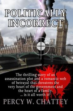 Politically Incorrect (Book)
