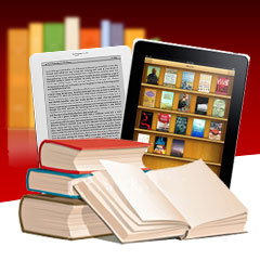 Digital Book Readers