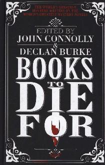 Crime and Thriller Books