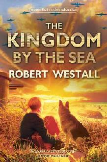Thriller book Kingdom by the Sea