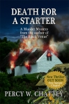 Death For A Starter by Percy Chattey