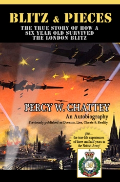 Percy Chattey Autobiography