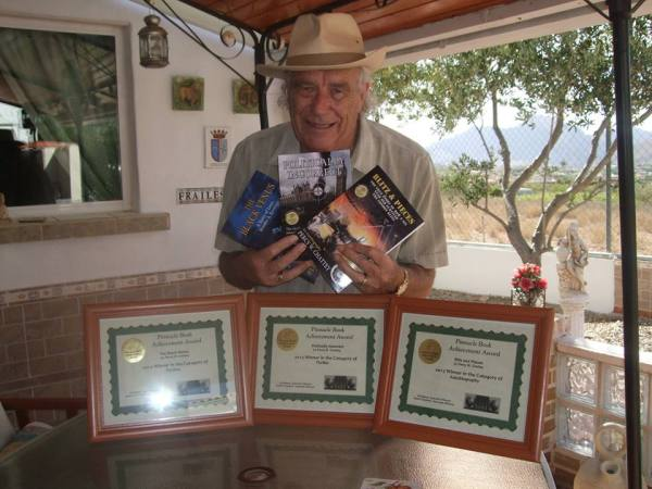 Pinnacle Books Award Winner