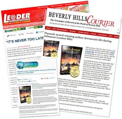 PCB Blitz in the Press